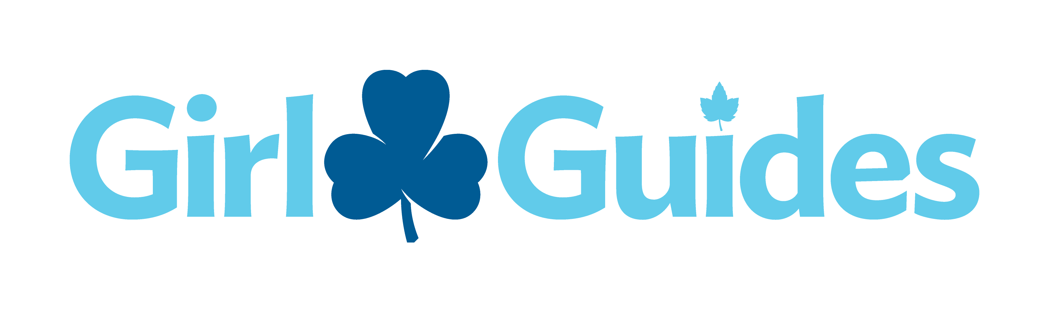girl guides of canada clipart